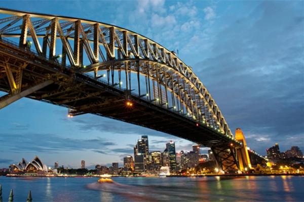 澳大利亚13天亲子游学——精致小团玩遍澳大利亚东海岸,悉尼/黄金海岸/布里斯班/海豚岛