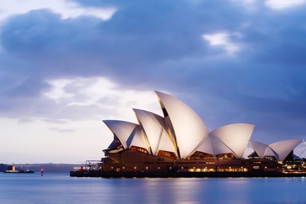 2020中澳短期文化教育交流促进计划 - 配套增值行程(选项A:悉尼2天1晚人文探索之旅)
