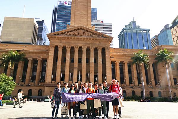 8天澳大利亚医疗系统考察访问